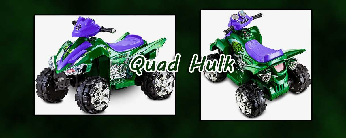 quad hulk